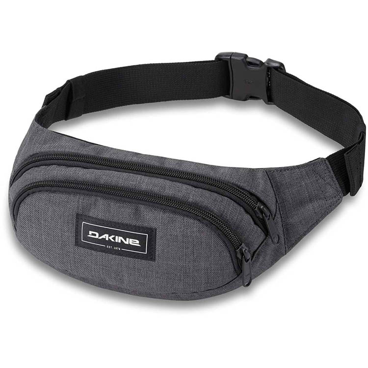 Dakine Hip Pack Riñonera Carbon