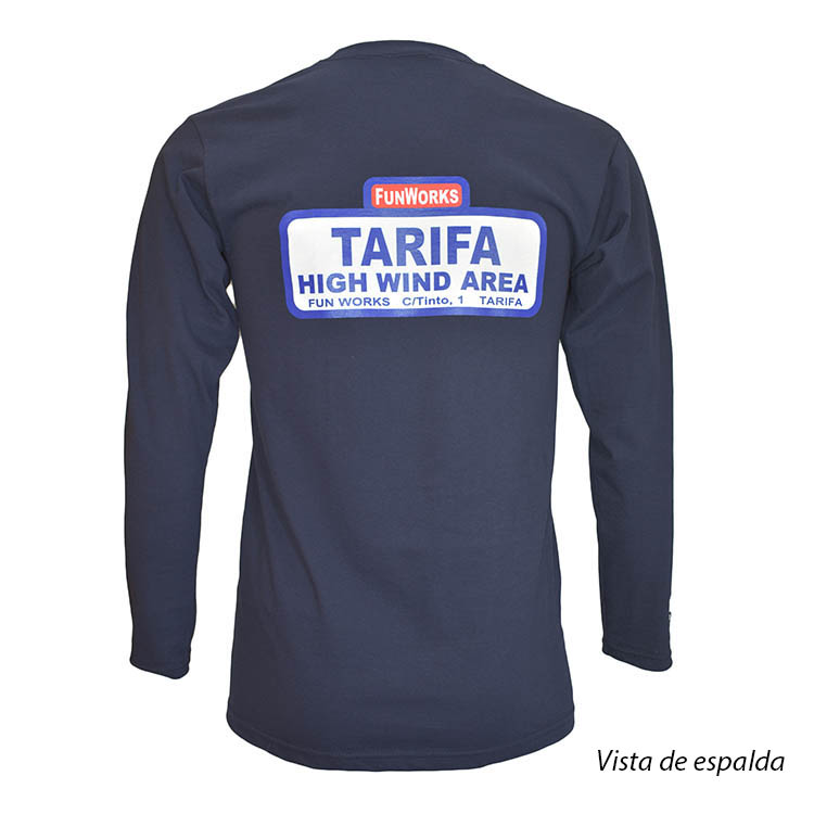 CAMISETA MATRICULA ML