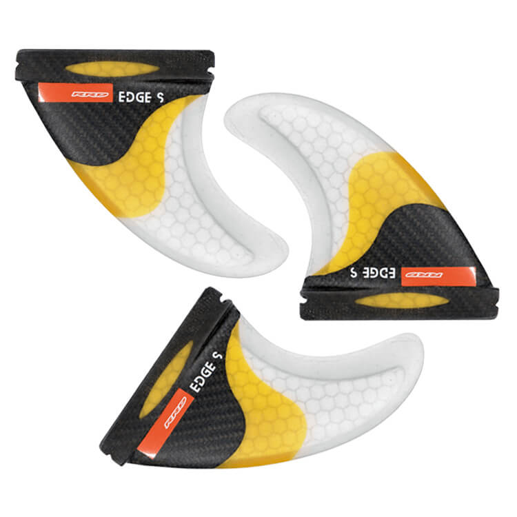 EDGE THRUSTER FIN SET S