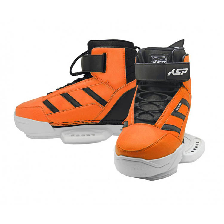 KSP BOOTS STRONGER ORANGE 10