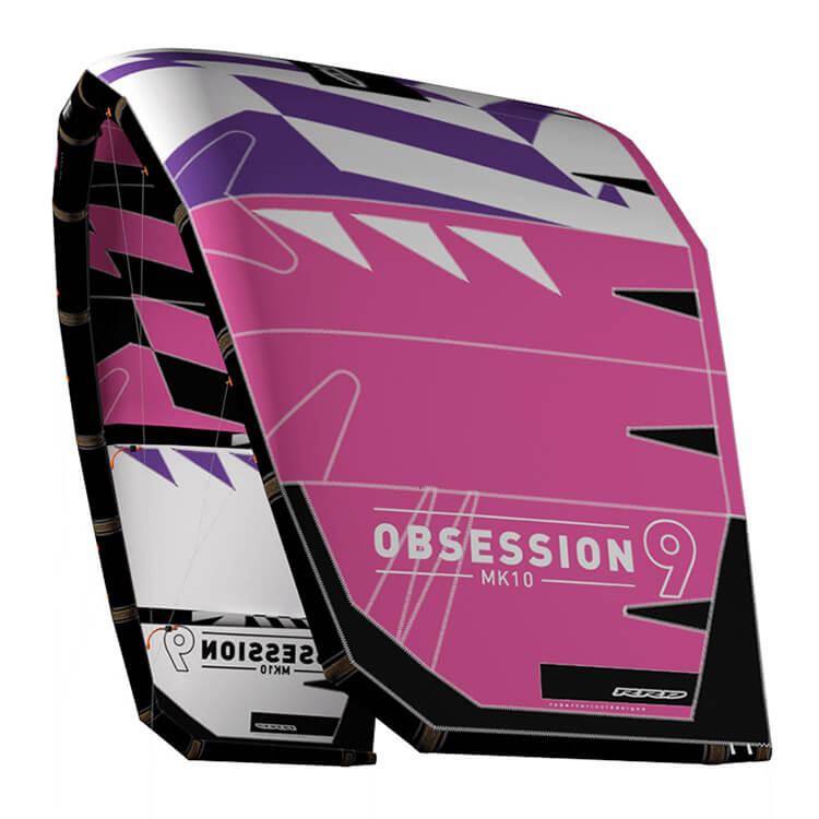 OBSESSION MK10 PURPLE/PINK