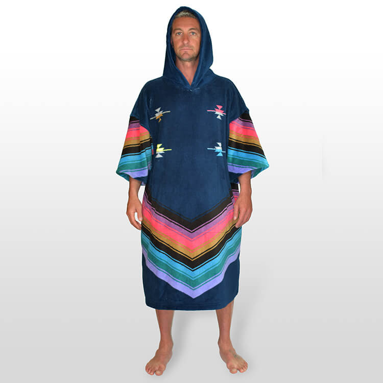 PONCHO NATIVE