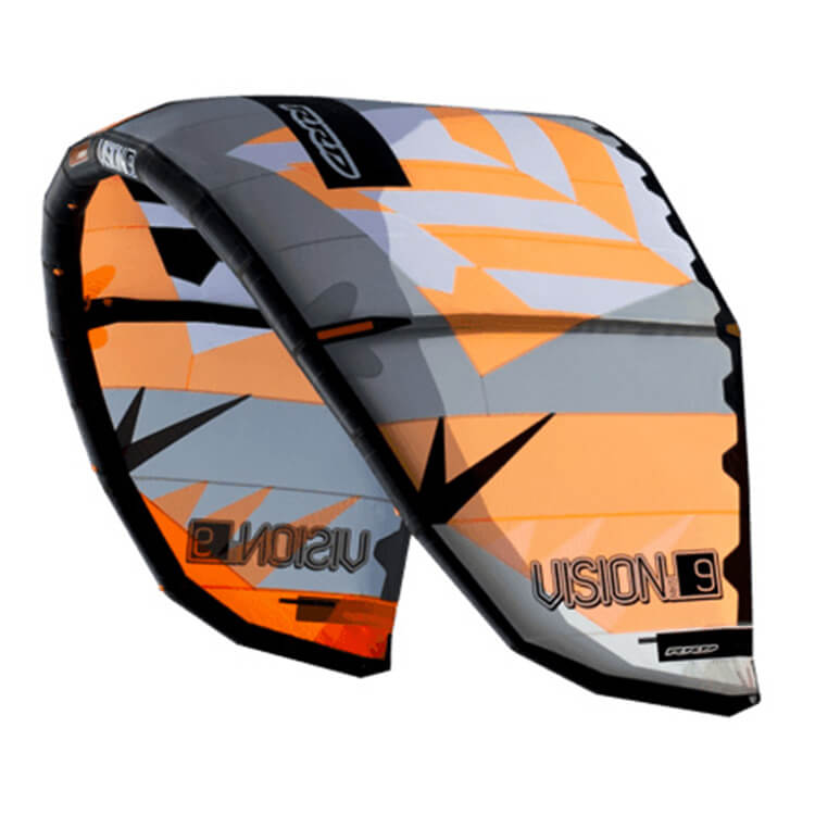 Vision Mk5 K1 ORANGE / GRAY