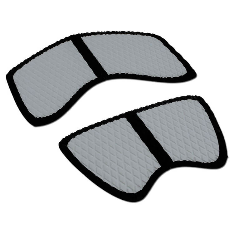 WINDSURF COLOR FOOTPADS M/L